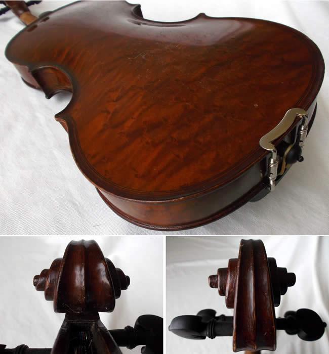 ladislav prokop maggini violin